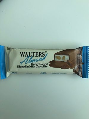 Walters Almond - Product