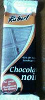 CHOCOLAT ROBERT - Product - fr