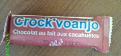 Crock Voanjo - Produit
