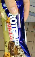 Usn Protéine Delite Toffee Almond 18 X 50 G - Produit - fr