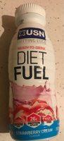 Diet Fuel - Produit - fr