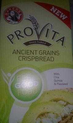 PROVITA - Product