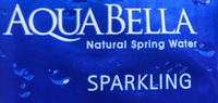 Natural Spring Water Sparkling - Product - fr