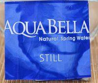 Natural Spring Stil Water - Product - fr