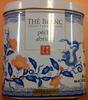 Thé blanc pêche abricot - Product