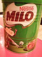 Milo 400G - Product - en