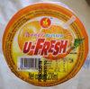 Orange boisson - Product
