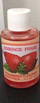 Essence Fraise - Product - fr