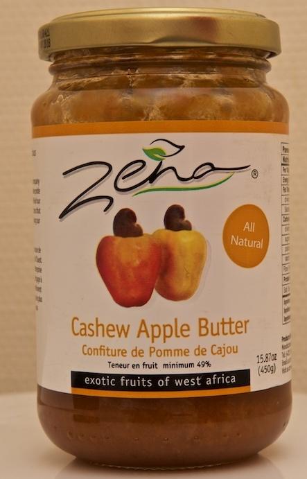 Confiture de Pomme de Cajou - Product - fr