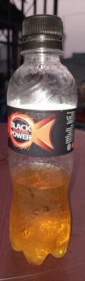 Black Power - Product - fr