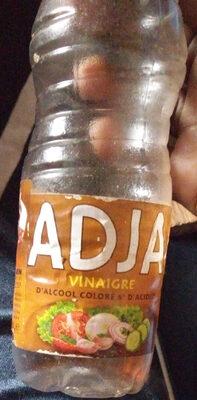 vinaigre Adja - Product - fr