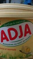 ADJA - Product - fr