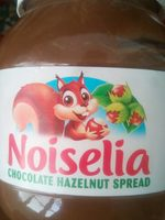 Chocolaté hazelnut spread - Product - fr