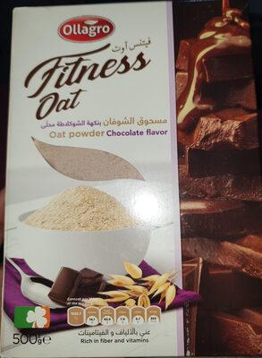 fitness oat - نتاج - fr