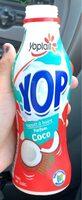 Yop coco - Produit - fr