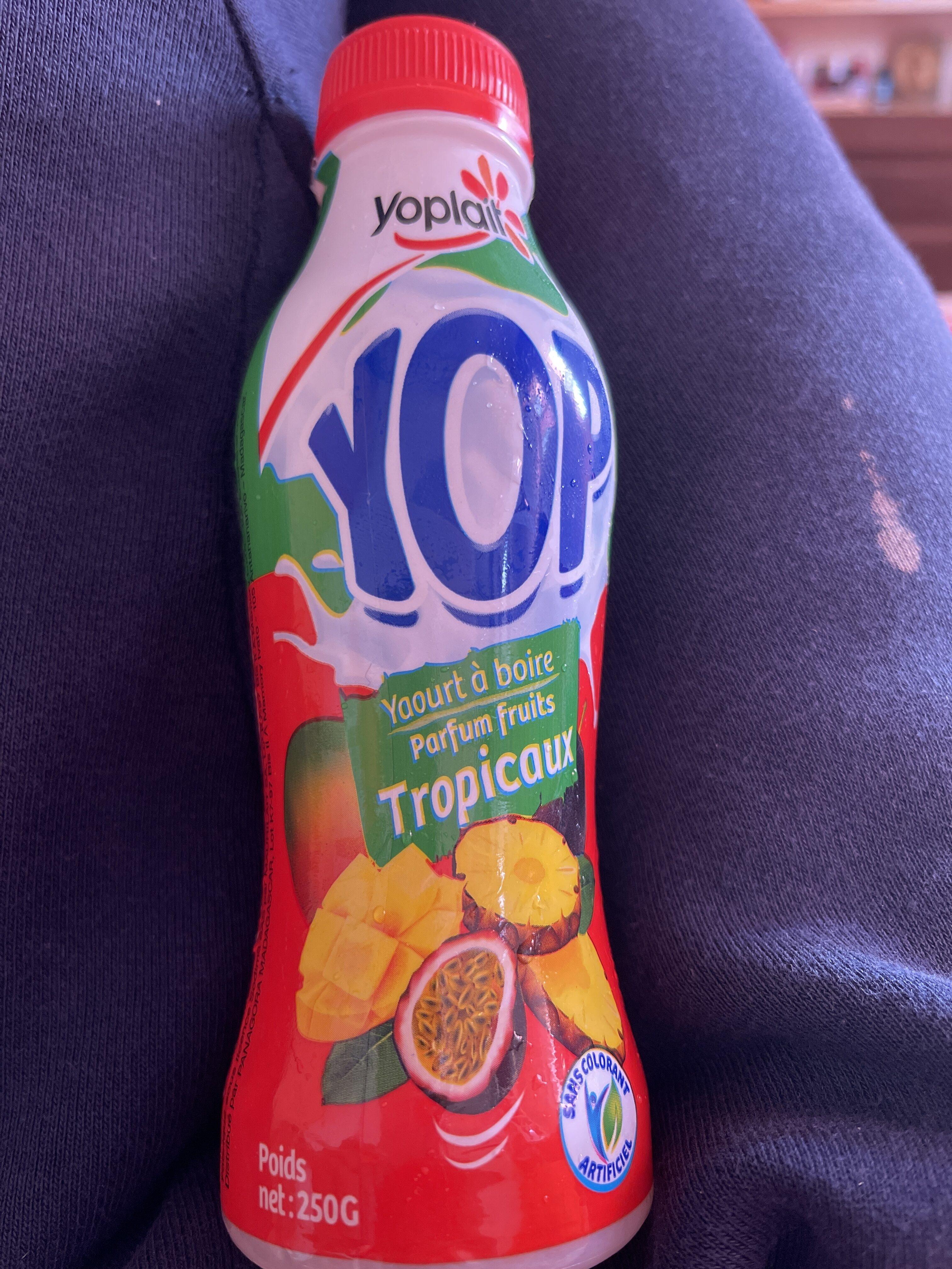 Yop - Produit - fr