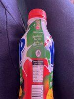 Yop - Instruction de recyclage et/ou informations d'emballage - fr