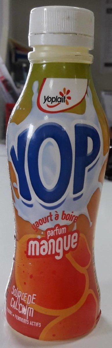 Yop parfum mangue - Product