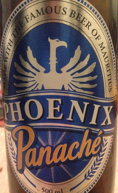 Phoenix Panache - Product - fr