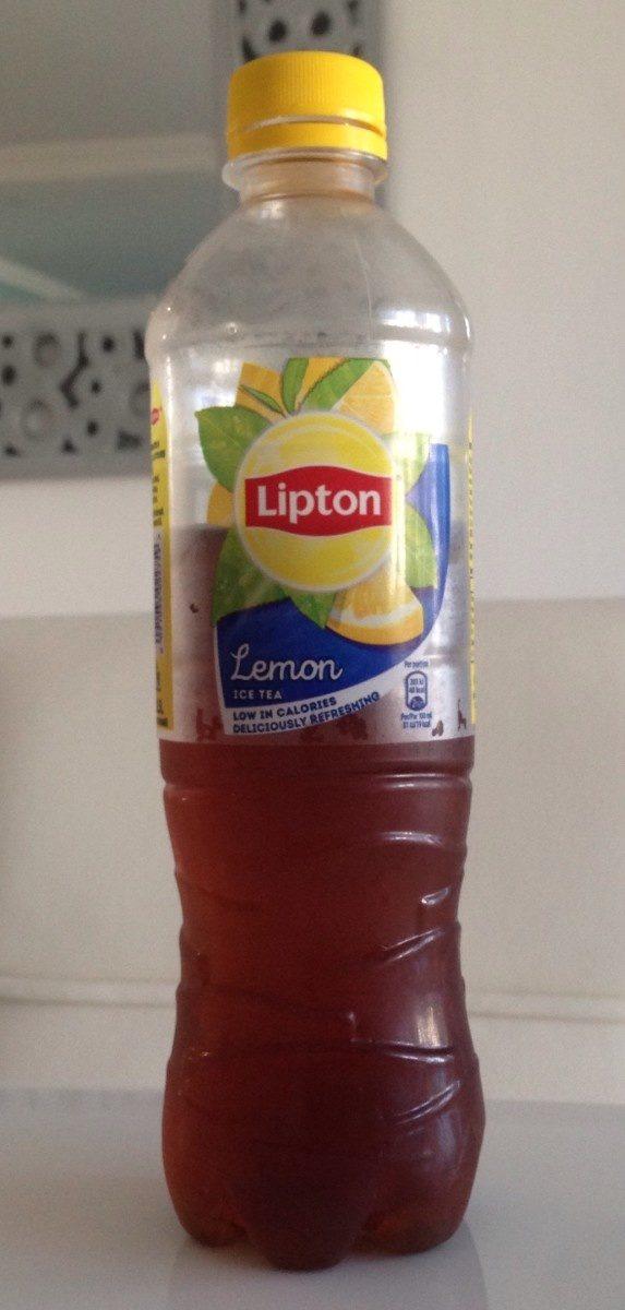 Ice tea - Product - fr