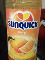 sunquick orange - Product - fr