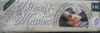 Biscuits Manioc - Product