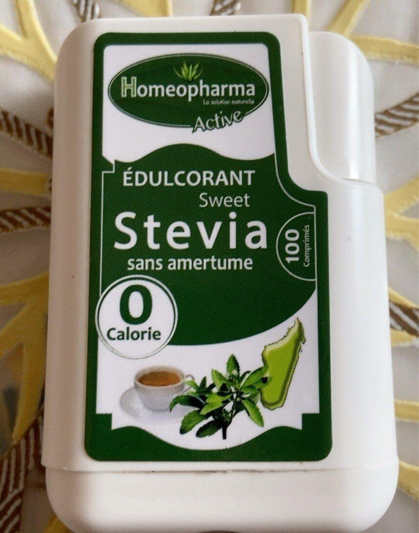 Stevia - Produit - fr