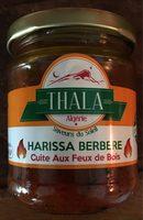 Harissa berbère - Product