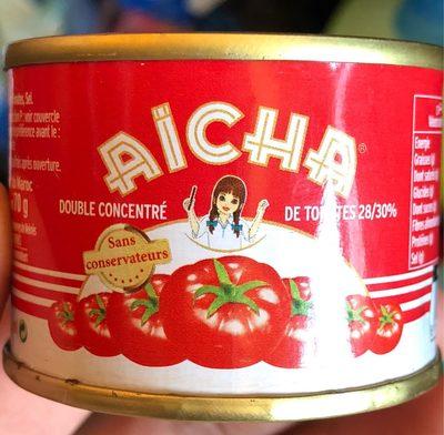 Aicha - Product