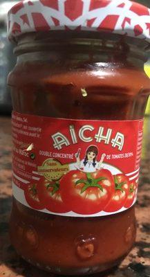 Tomate Aicha - Produto - fr