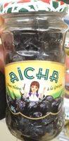 Olives Noires à La Grecque Aicha - Product - fr
