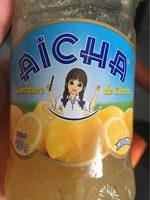 Confiture de citrons - Product