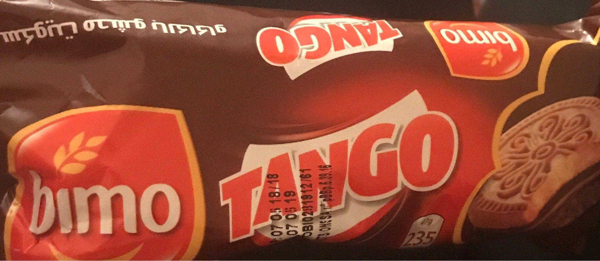 Tango - Product - fr