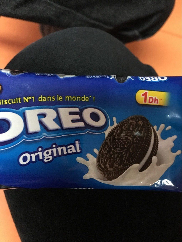 Oreo - Product - fr