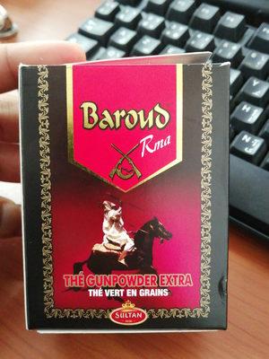 Baroud - Product - fr