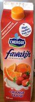 Fawakih - Product - en