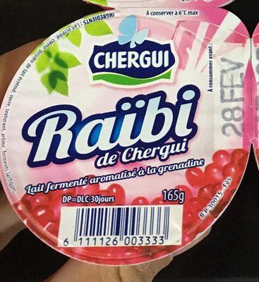 Raibi - Product - fr