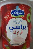 Brassé fraise - Product - fr