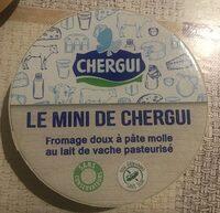 Le mini de chergui - Product - fr