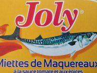 Miettes de Maquereaux - Prodotto - fr