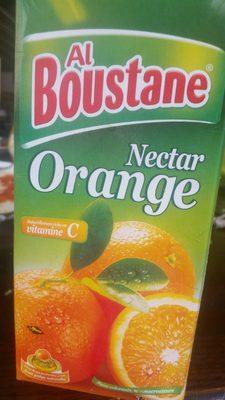 Nectar Orange - Product