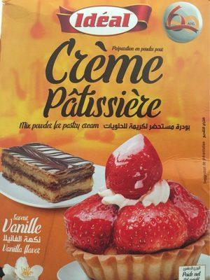 Idéal, Vanille, 200g - Produit