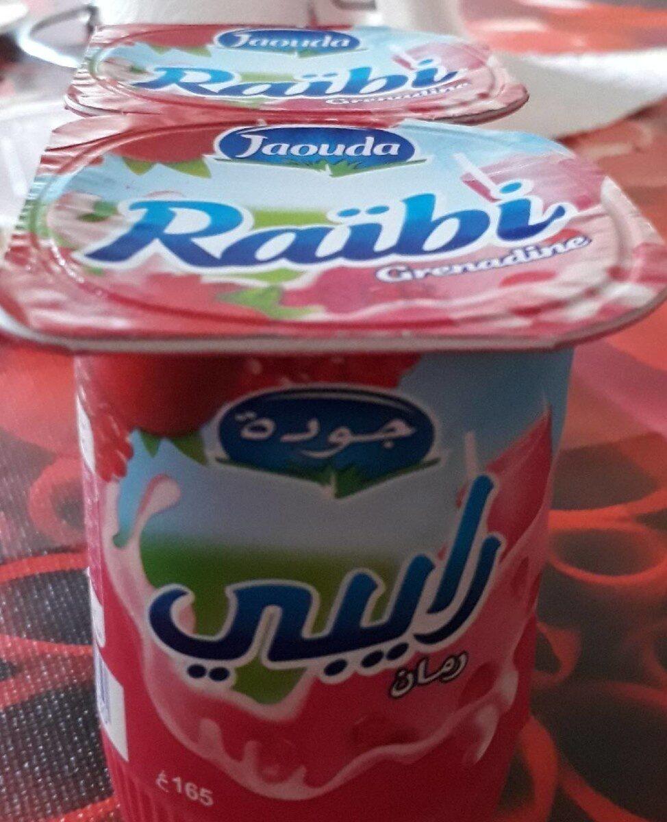Raîbi - Product - fr