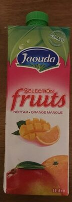 Selection Fruit - Product
