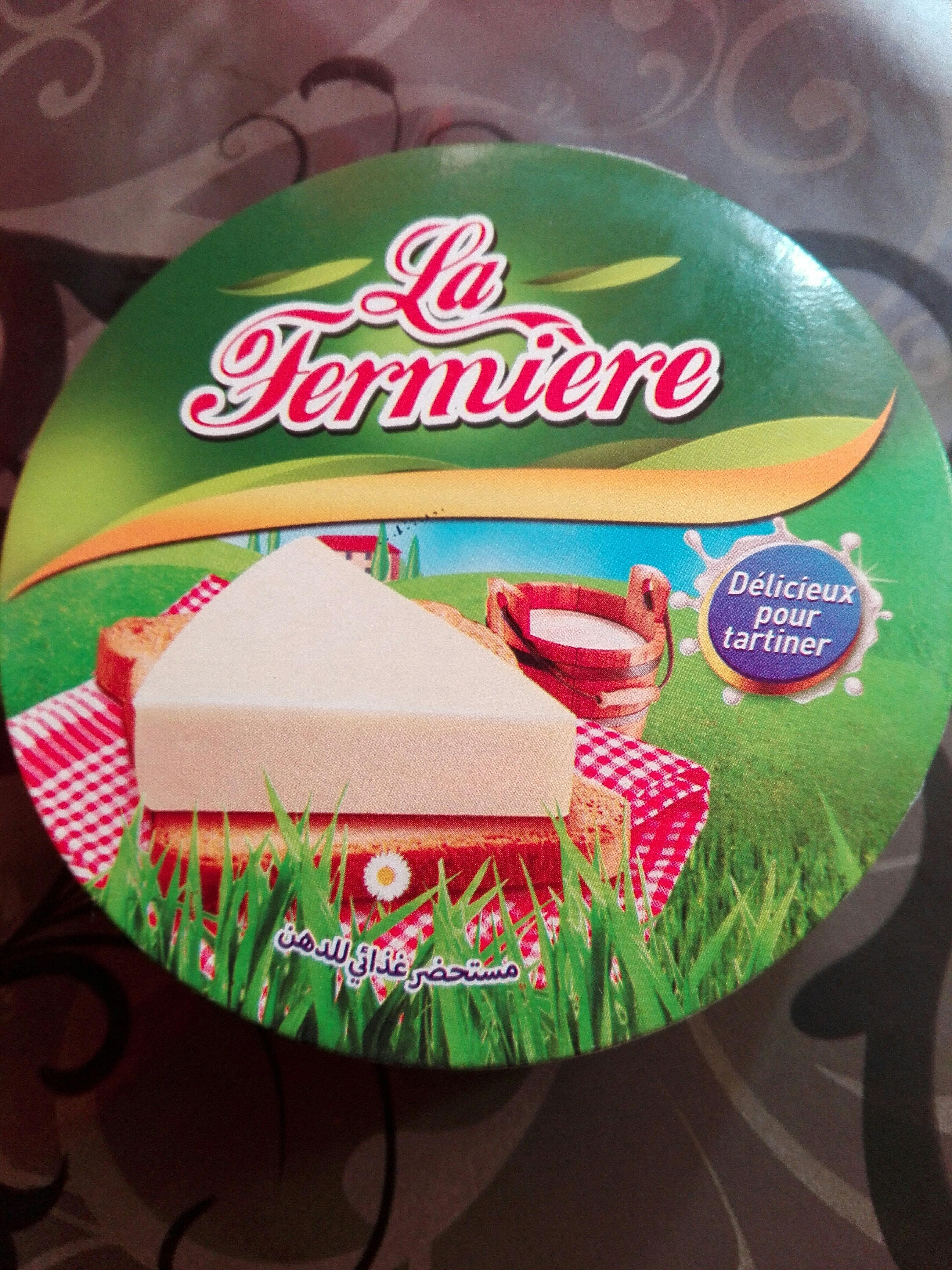 La Fermière - Product