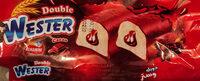 Double Wester - Produit - en
