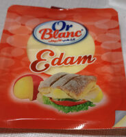 edam - Produit - fr