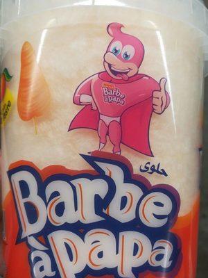 Barbe à papa - Produit - fr
