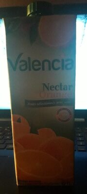nectar orange - Produit - fr