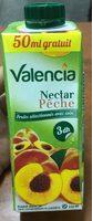 Nectar pêche - Produit - fr